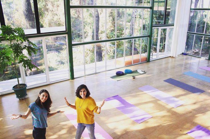 yoga, yoga eğitmeni, meditasyon, inziva, yoga Turkey, yoga Antalya, Tadah Artist Habitat, yoga studio
