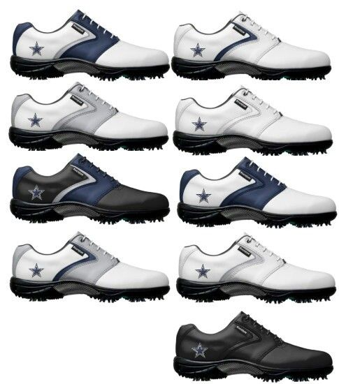 dallas cowboys golf shoes dallas cowboys shoes