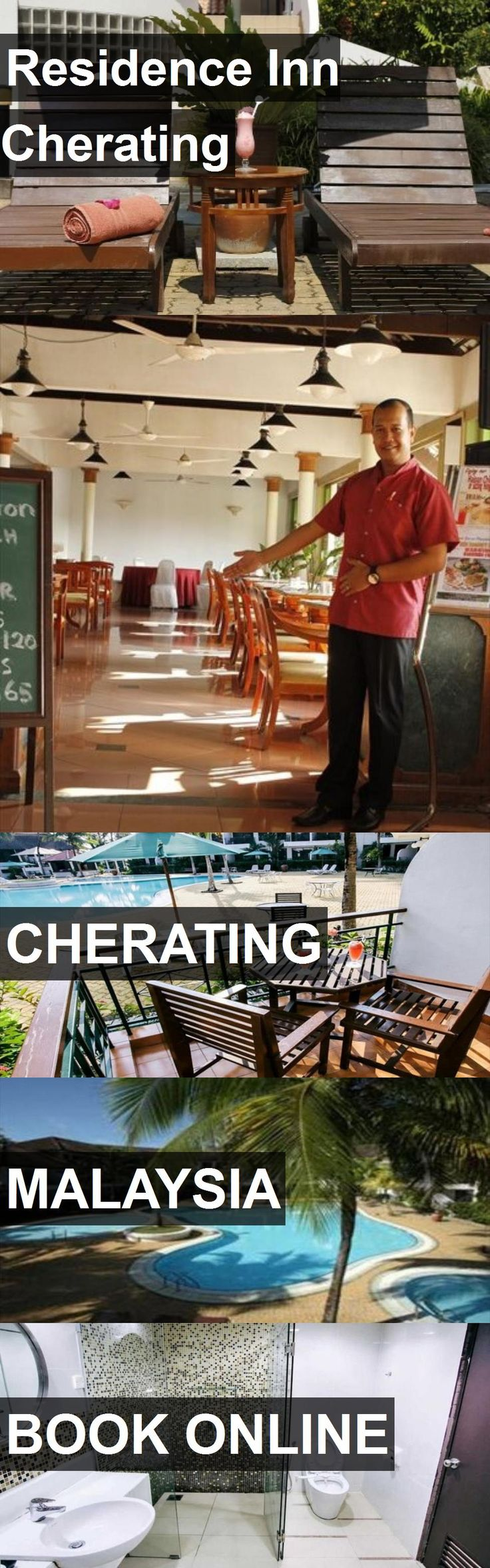 Hotel Residence Inn Cherating in Cherating, Malaysia. For more information, photos, reviews and best prices please follow the link. #Malaysia #Cherating #travel #vacation #hotel