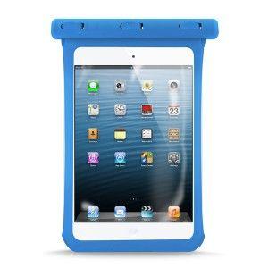 Αδιάβροχη Universal Θήκη PURO για Tablets 7.9'' μπλε χρώμα  ..με μονο 28,90€ !!
