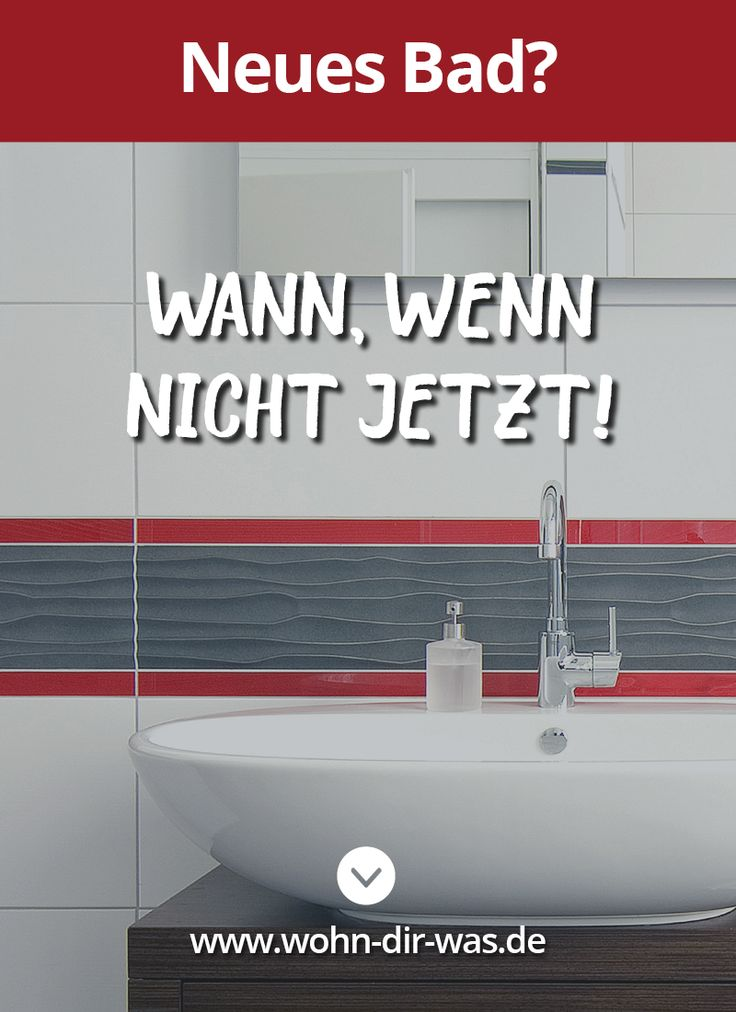 Lohnt Sich Eine Finanzierung Fürs Neue Bad?