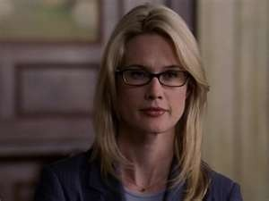 """Alexandra Cabot from """"Law and Order: Special Victims Unit"""""""