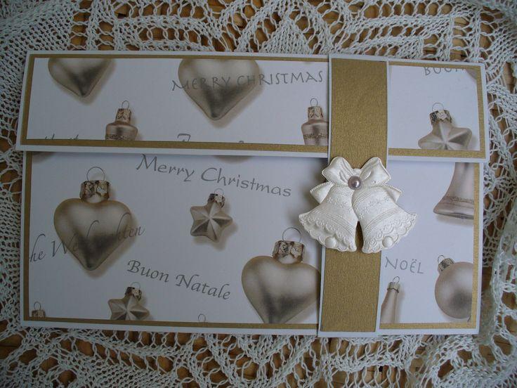 vánoční obálka 4