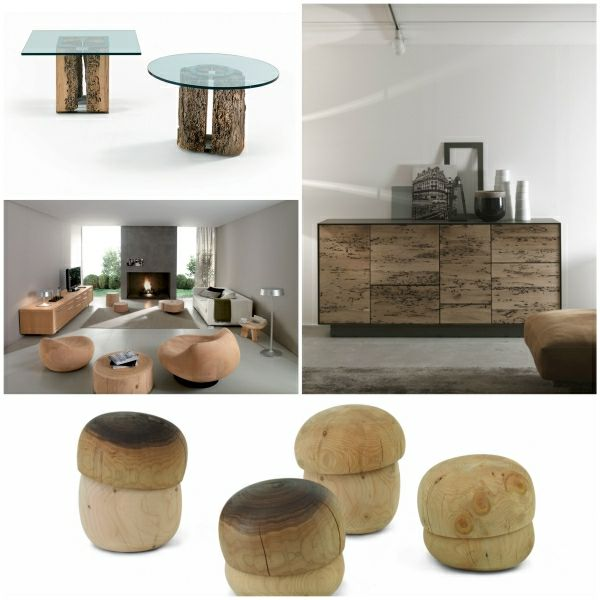 Antikes Holz Wird Zum Bevorzugten Material Moderner Möbel!Ein Design Stück  Aus Massivem Holz Zu Besitzen Ist So Wertvoll,wie Wenn Man Sich Ein  Edelstück Aus