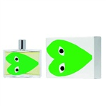 NEW Play EDT - Green « Comme des Garcons Fragrance « Mecca Cosmetica