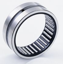 Needle bearing / single-row / high-performance