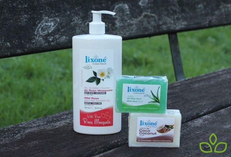 23 best gel ba o y ducha natural images on pinterest - Gel de bano sin productos quimicos ...