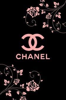 Best 25 Chanel background ideas on Pinterest Black party