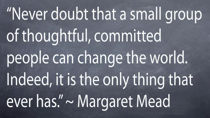 An introduction to the life of margaret mead