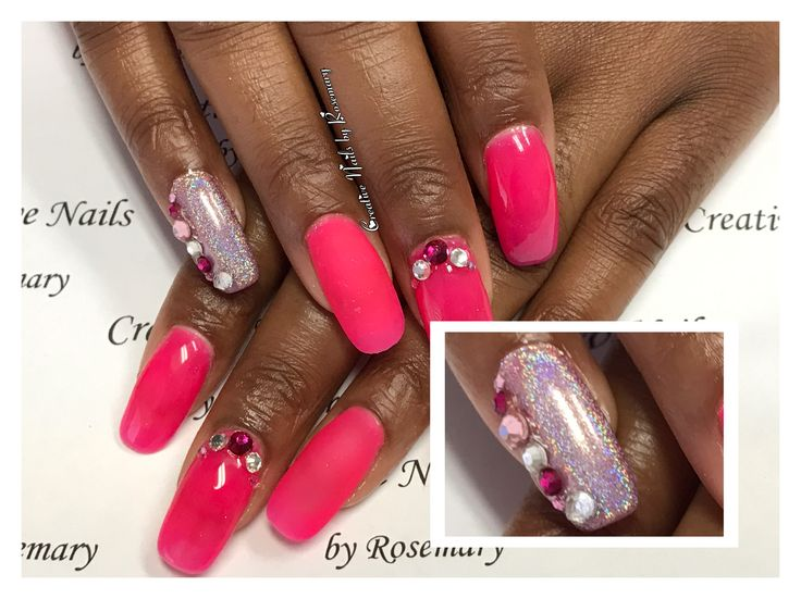 45 best Creative Nails by Rosemary images on Pinterest | Creative ...