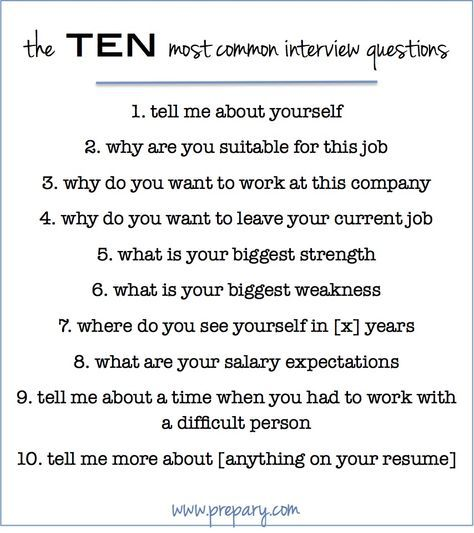 Best 25+ Most common interview questions ideas on Pinterest - administrative assistant interview questions