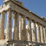 Parthenon (Parthenonas) - Athens - Reviews of Parthenon (Parthenonas) - TripAdvisor