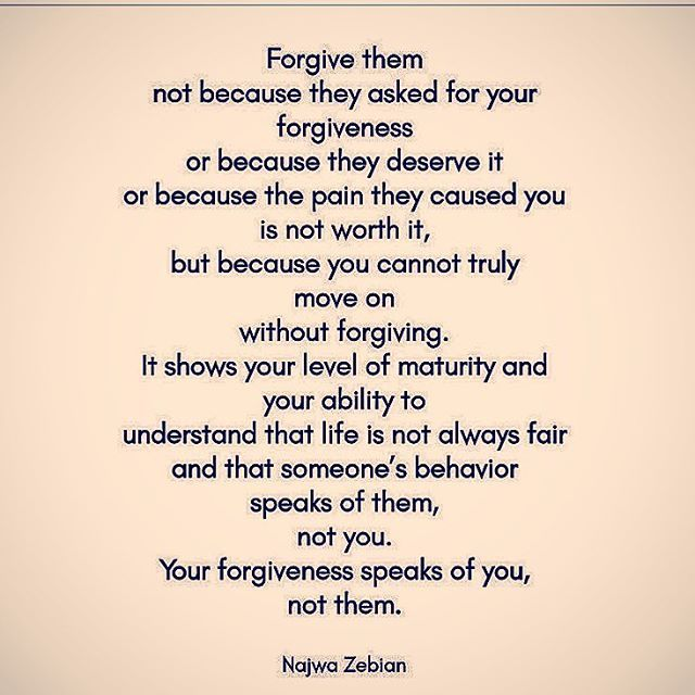Forgive Forget Move On Quotes: Best 25+ Forgive And Forget Ideas On Pinterest