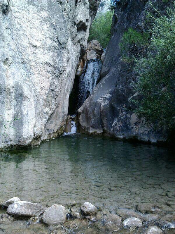El Forat d' Abella, Abella de la Conca, Pallars Jussa