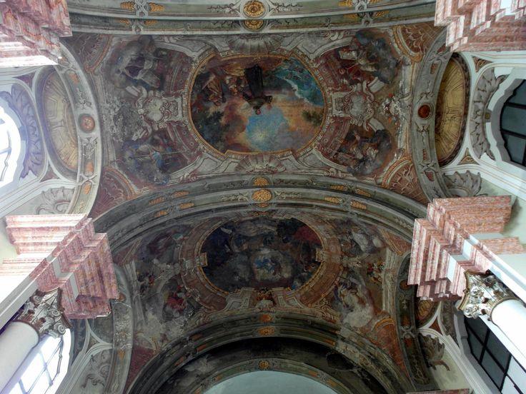 Minorita Templom - Eger, Hungary