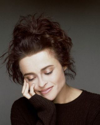 Helena Bonham Carter - 'Multitasking? I can't even do two things at once. I can't even do one thing at once.'