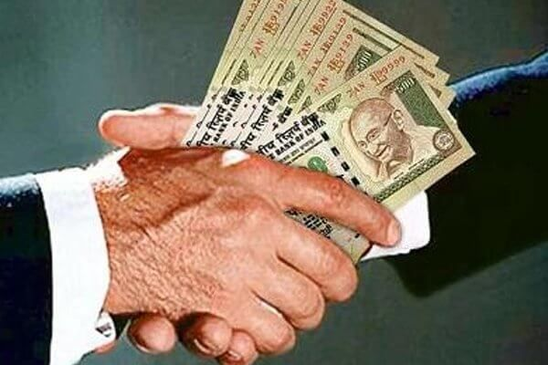 An Essay on Corruption in India for Students, Kids, Youth, and Children details given here. Tamil, Marathi, Short Essay, Long Essay, Best Essay, and More.