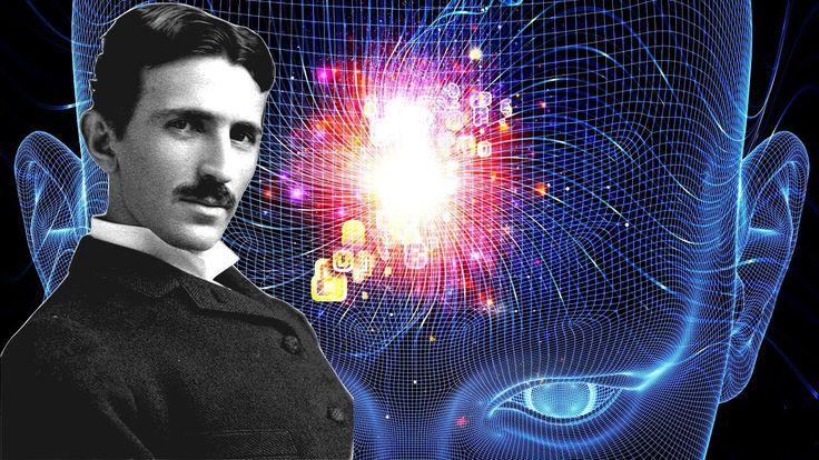 Tesla y su gran proyecto sobre el cerebro humano