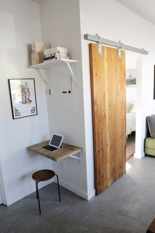 Naomi's Single Family Home to a Duplex: Turning a Garage into an Apartment House Call | Apartment Therapy