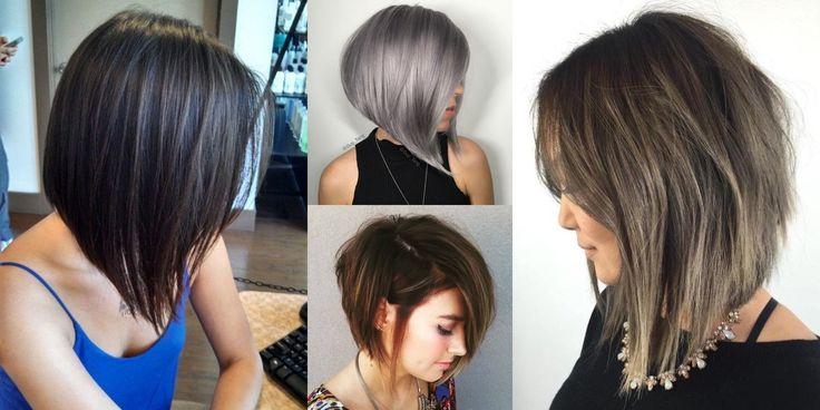 Nuovi bob a strati per un'acconciatura estiva al top! ,     Il bob? È uno degli stili di capelli più utilizzati da tutte le donne, e non solamente dalle nostre lettrici! Calibrato in versioni simili a que...