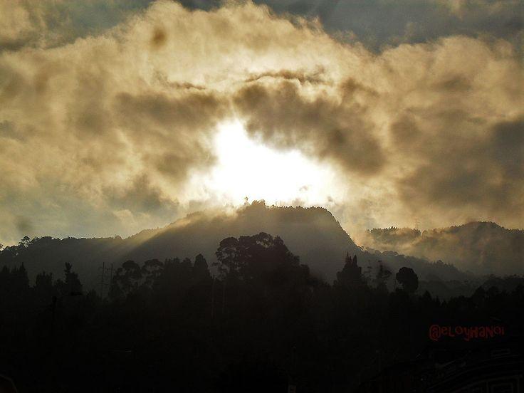 Leyendas de Bogotá, El Venado de Oro