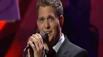 Sway - Michael Buble (Live) - YouTube