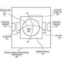 Apple aiming to use image stabilization to create high-resolution images