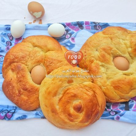 Easter Food Recipes