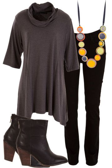 Circles of Love Outfit includes Ruby Olive, JAG, and Therapy - Birdsnest Online Clothing Store