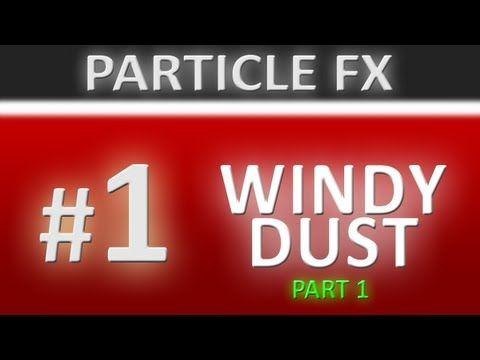 Particle FX Tutorials
