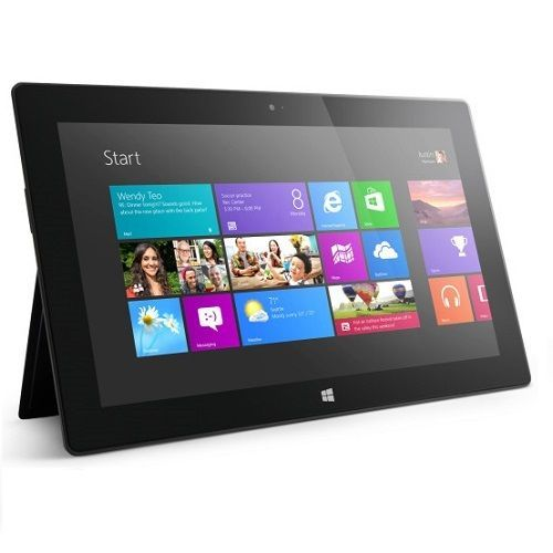 "Windows Surface RT Tablet with 32GB Memory 10.6"" - Surface 32GB #Microsoft $170"