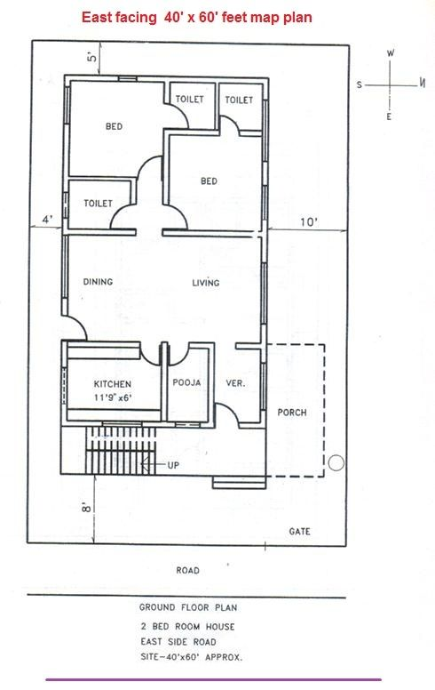 Image result for floor plan 20x30 750 house plan Floor