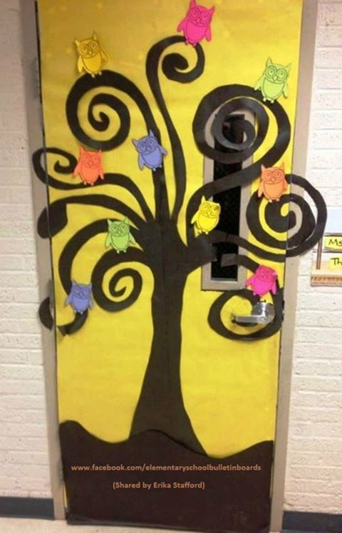 Classroom Decoration For Elementary : Best images about bulletin board door ideas on