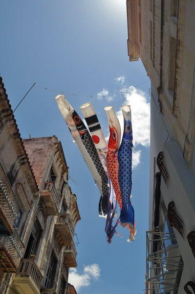 Barrio chino - Habana Vieja, La Habana