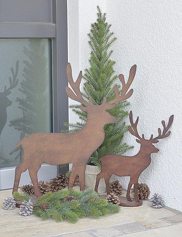 Image result for deko hirsch