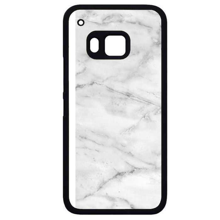 Marble HTC Phonecase For HTC One M7 HTC One M8 HTC One M9 HTC One X