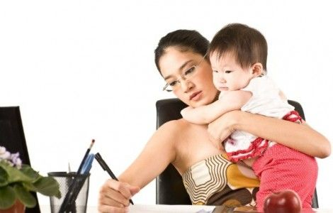 Do You Have What It Takes to Be a Work at Home Mom?