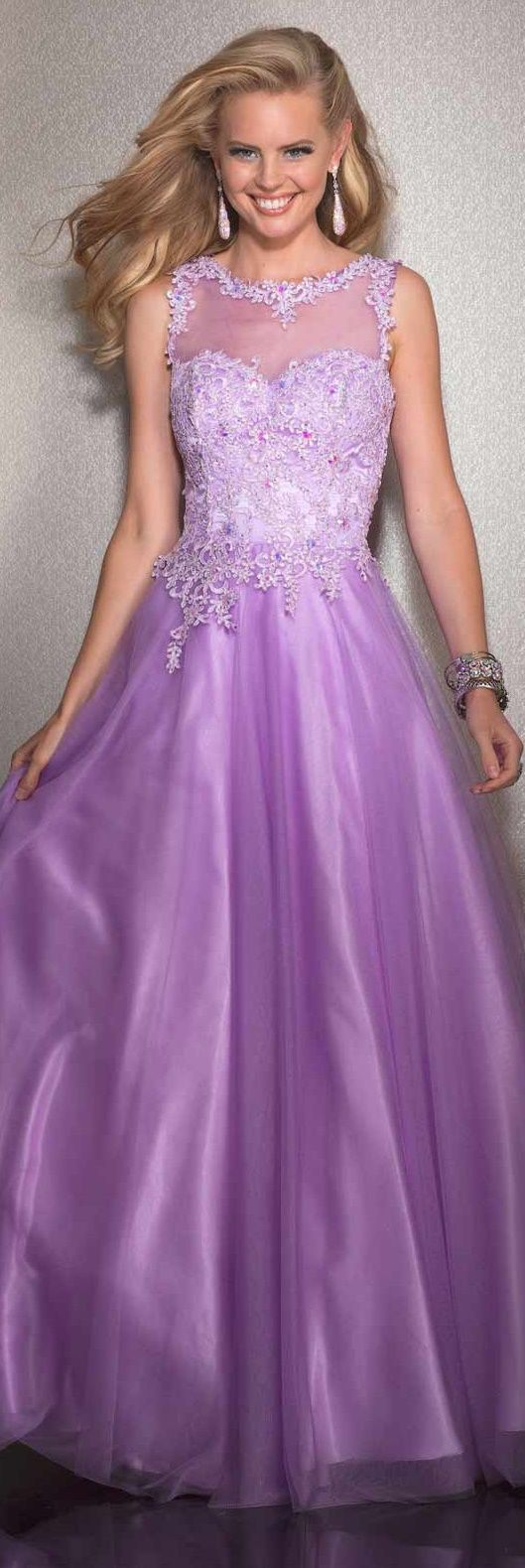 Clarisse Ball Gown