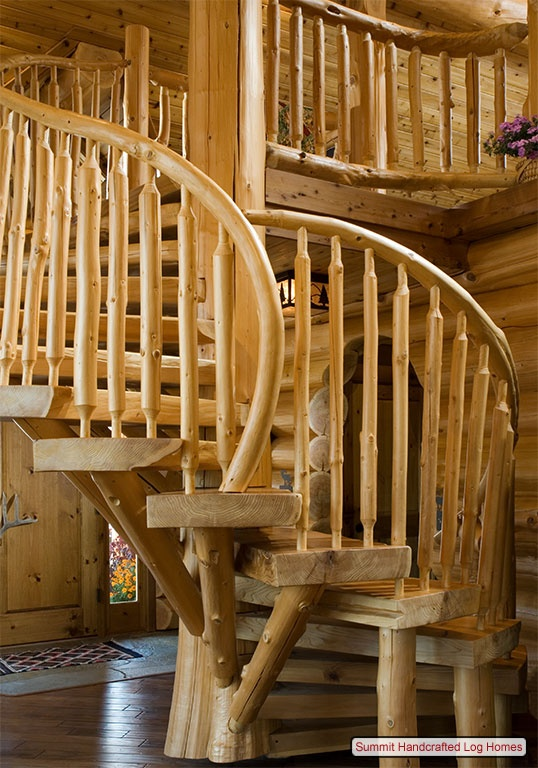 Best 24 Best Rustic Stairs Images On Pinterest Ladders 640 x 480