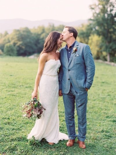 Intimate Asheville Wedding with Southern Charm