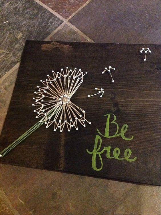 16 best do it yourself wall crafts to decorate your home images on do it yourself wall crafts to decorate your home solutioingenieria Images