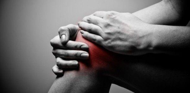 Dolore al ginocchio? Fai attenzione!