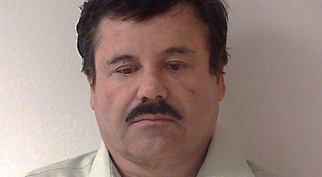 Деньги: Президент Мексики заявил о задержании наркобарона ...