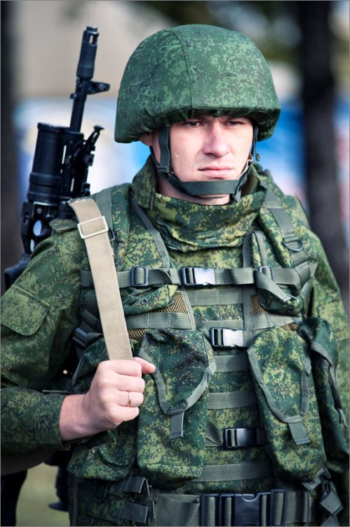 Armed Forces of the Russian Federation | Modern Russian ...