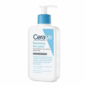 CeraVe SA Renewing Lotion: Click to go to SkincareDupes.com to view possible dupes!