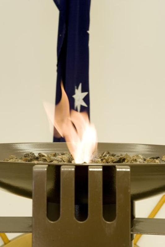 The Flame of Remembrance
