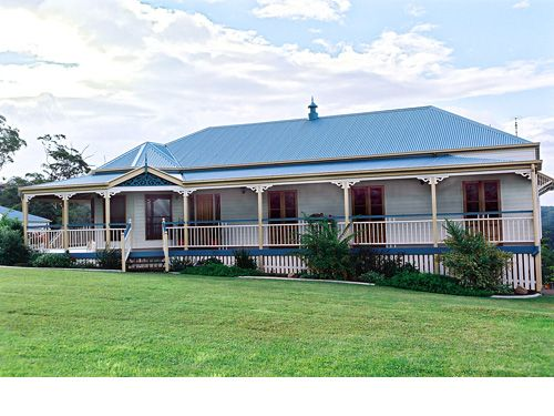 Traditional Queenslanders Home Designs. Visit  Www.localbuilders.com.au/index.