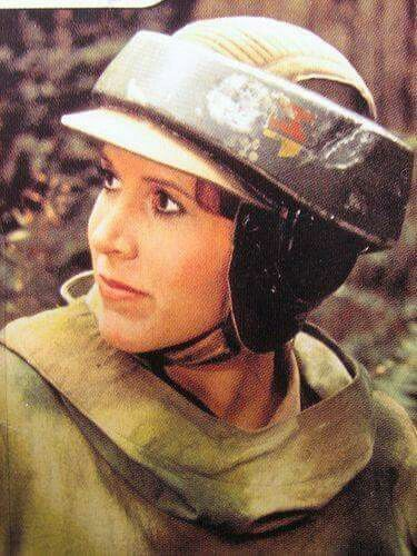 17 Best images about STAR WARS VI: Return of the Jedi on ... How Old Is Princess Leia In Star Wars Rebels