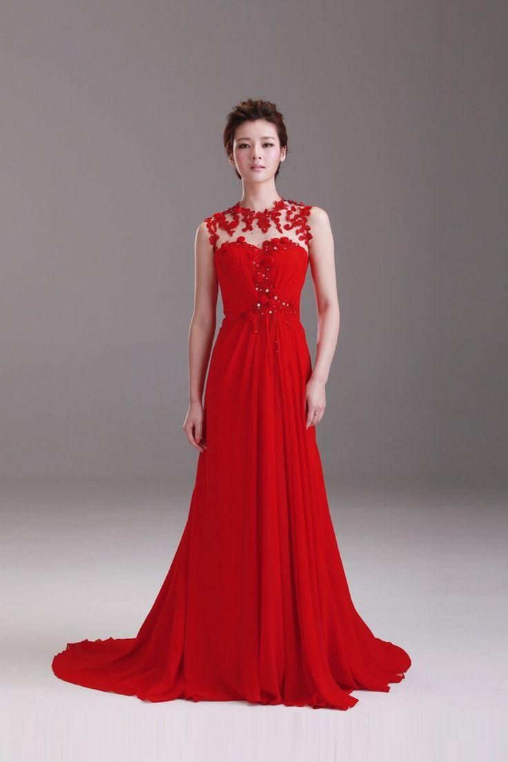 Lemandy robe de soir e longue v tements et for Robes de mariage en consignation seattle