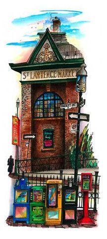 David Crighton - News Boxes St Lawrence